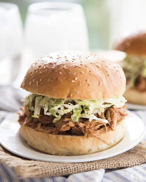 Photo of BBQ Pulled Pork