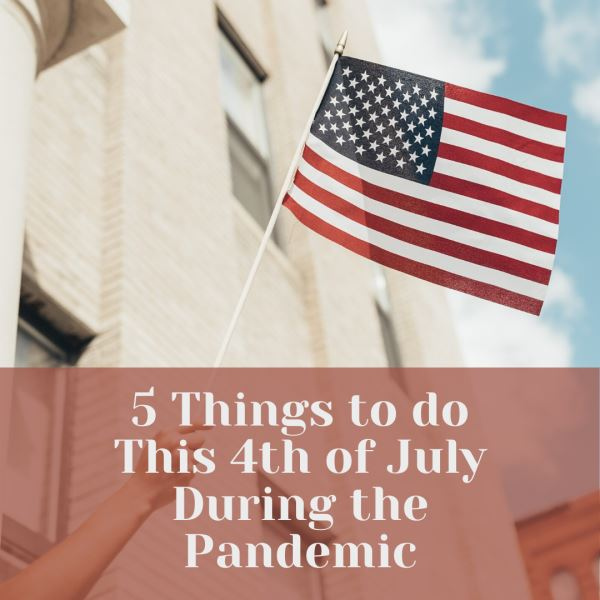 Photo of 5 Things to do in Rexburg this 4th of July during the Pandemic